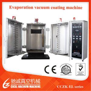 Glasvakuumüberzug-Maschine/keramische Beschichtung-Maschine der Vakuumbeschichtung-Equipment/PVD