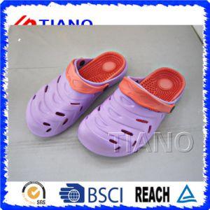 Chaussures de toilette pour femmes EVA de vente chaude (TNK40043)