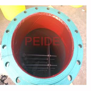Equipos de tratamiento de agua eléctrico Escala-Borer agua Desacler (ISO9001: 2008, SGS)