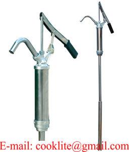 Pompa Travaso Stantuffo Fusti / Pompa por una mano a Pistone por Gasolio