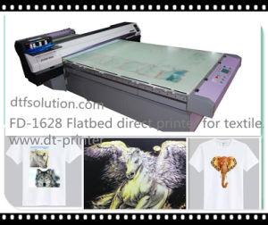 Stampante della tessile di Fd1628 Mimaki con l'inchiostro del pigmento