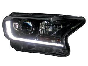 Ranger 2015 Everest Endeaour Headligths HID LED para Ford