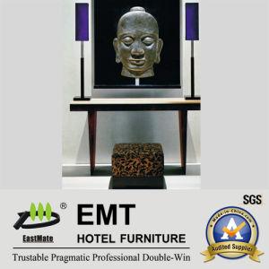 Table console luxueuse de l'hôtel (EMT-CA15)