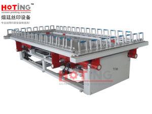 La pantalla de alta precisión eléctrico de la máquina de estiramiento