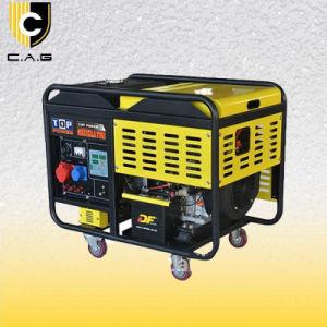 Dieselgenerator 15kVA (TP12000DGE-C)