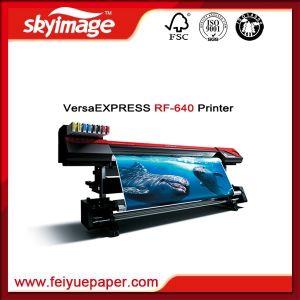 Roland Berger Strategy Consultants RF640 принтер с расширенными возможностями технологии печати для баннеров