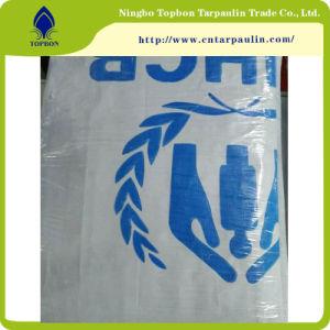 安い防水国連救助の防水シート、テントのためのUnhcrの防水シート