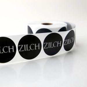 Impression de vêtements en vinyle PVC Vin parfum cosmétique auto-adhésif étanche Rolling Paper autocollant