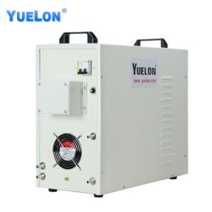 磁気リレー溶接のための高周波誘導加熱ろう付け機械