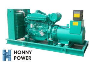 Cummins Nta855エンジンの最もよいディーゼル発電機400kVA 320kwの価格