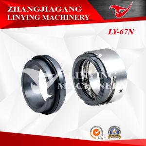 A vedação mecânica (LY-67N)