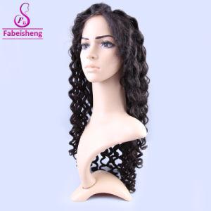 36 Polegadas Peruca de cabelo humano