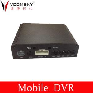 Echtzeit-GPS Tracking Mobile DVR mit Fleet Management Applications