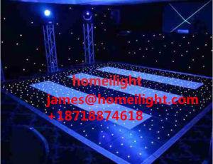 セリウムのコントローラ党が付いているプログラムされた12FT*12FT LED Dancefloorかディスコまたは段階
