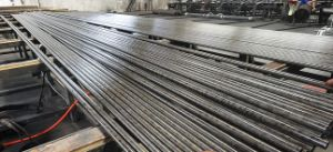 Gr. T5/Uns: K41545 -12crmo195 - Seamlessの合金Steel Boiler、Superheaterおよび熱Exchanger Tubes