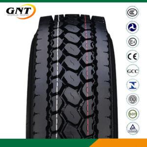 Tubo interior de pneu radial pneu TBR e conduza o veículo de reboque pneumático
