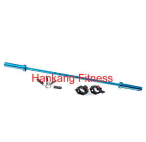olympische Staaf 2 '' (5ft) (ho-003)