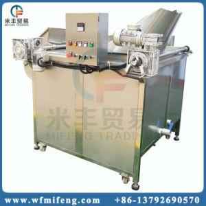 De automatische Elektrische Machine van de Frituurpan van de Olie Vette