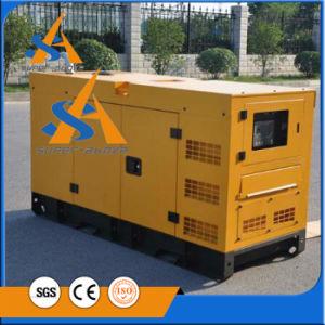 In het groot 50Hz 900kVA Stille Generator