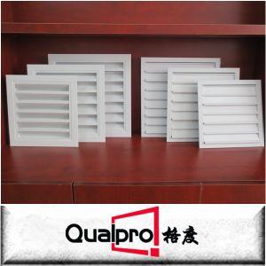 Wijd Gebruikt in Systeem Vaste FAG AR6171&AR6173 van het Traliewerk van het Aluminium HVAC