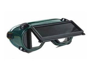 Ausgezeichnete Qualitätsschweißens-Schutzbrille (GH3)