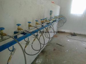 Un cylindre de liquide cryogénique de bonne qualité BPO-200-600 de pompe de remplissage
