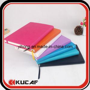 Custom Moleskine Pocket Leather Business note book