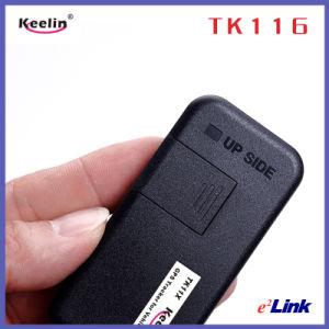Tudo em Um Rastreador GPS com SMS Inquérito (TK116)