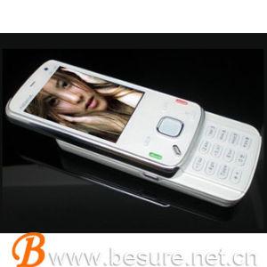 Telefono mobile della fascia del quadrato della TV (BS-TVN86)