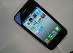 3.5 Zoll WiFi 4GS Viererkabel-WiFi freigesetzter Handy