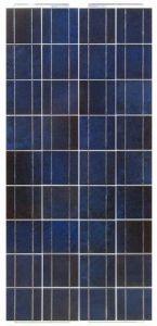 Panel Solar Poly-Crystalline TUV CE