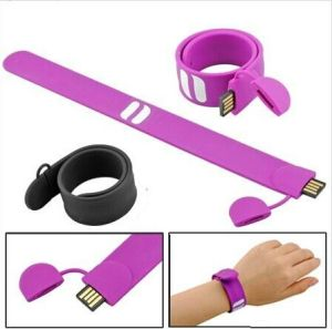 Regla de medidor de la moda brazalete de la unidad flash USB (TF-0096)