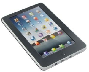 Tablet PC mit 7  Touch Screen Extenal 3G Modul (M022)