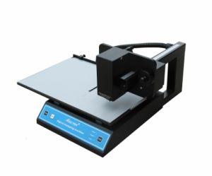 결혼식의 청첩장 포일 기계 유명한 카드 포일 인쇄 기계 Adl 3050A