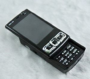 Duplo SIM Celular (MINI-N95)