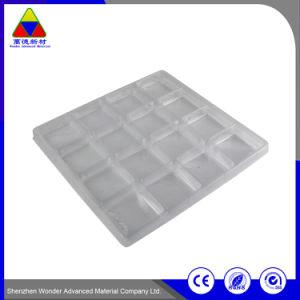 カスタマイズされた使い捨て可能なペットプラスチックまめの包装のフルーツの皿
