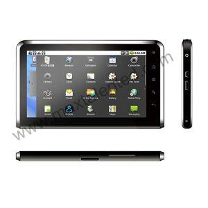 A9 Google Android 2.2 Nvidia Tegra2 Renesas Corex Dual-A9 1GHz 3G 7 polegadas Tablet PC (MAX TP07)