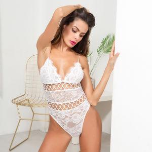 2018 La plus récente de la Dentelle Lingerie Sexy Underwear ML4169