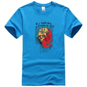 t-셔츠를 인쇄하는 공장 OEM 승진 디자인