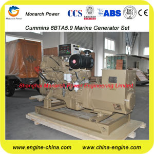 100kVA Marine Generator Silent Price