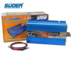 Suoer Alta calidad de 1000W 24V de onda senoidal pura inversor de Energía Solar (FPC-1000B)