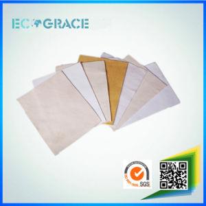 Kleber-Produktionsprozess-Acrylstaub-Filter-Tasche für Gas-Filtration