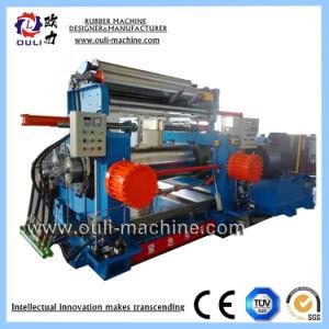 Китай производитель резиновых два валика заслонки смешения воздушных потоков мельница машина для продажи