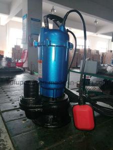 Nuevo modelo de 2 pulgadas de la bomba sumergible y