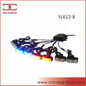 Gitter-Licht Warnig Licht des Fahrzeug-LED (SL612-8)