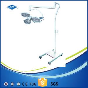 Tipo de pared, sala de operación de bombilla LED Lámpara quirúrgica (SY02-LED3W)