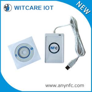 13.56MHz Nfc Smart Chip Card Reader (ACR122U)