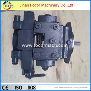 Serie der Rexroth hydraulische Kolbenpumpe-A4vg hergestellt in China