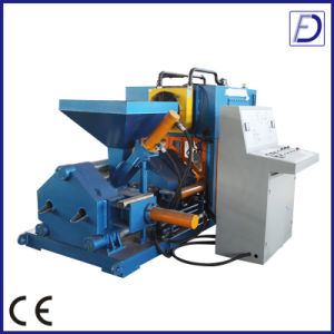 هيدروليّة آليّة [متل سكرب] [بريقوتّينغ] آلة (مصنع)