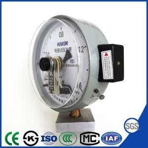 manometro elettrico della fusione del contatto di nuovo disegno 10va di 100mm